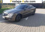 автобазар украины - Продажа 2007 г.в.  Mercedes E E 220 CDI MT (170 л.с.)