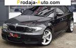 автобазар украины - Продажа 2011 г.в.  BMW 1 Series 135i AT (306 л.с.)