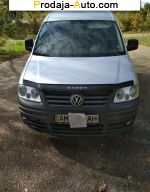 Volkswagen Caddy  6900$