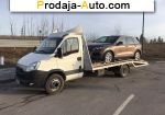 2014 Iveco Daily   автобазар