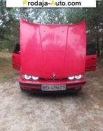 автобазар украины - Продажа 1991 г.в.  BMW 5 Series 520i VANOS MT (150 л.с.)