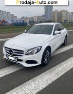 автобазар украины - Продажа 2017 г.в.  Mercedes C