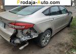 автобазар украины - Продажа 2017 г.в.  Ford Fusion