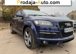 автобазар украины - Продажа 2007 г.в.  Audi Q7 4.2 FSI tiptronic quattro (350 л.с.)