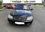 2008 Geely CK 1.5i МТ (94 л.с.)  автобазар