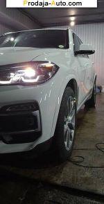 автобазар украины - Продажа 2019 г.в.  BMW X5