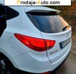 автобазар украины - Продажа 2014 г.в.  Hyundai Tucson