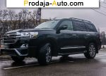 2018 Toyota Land Cruiser   автобазар