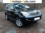 2006 Toyota Land Cruiser Prado 2.7 AT (160 л.с.)  автобазар