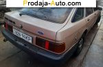 автобазар украины - Продажа 1987 г.в.  Ford Sierra 2.3D MT (67 л.с.)