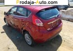 2015 Ford Fiesta 1.6 Ti-VCT PowerShift (105 л.с.)  автобазар