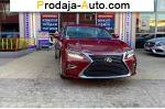 автобазар украины - Продажа 2017 г.в.  Lexus ES 350 AT (249 л.с.)