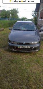 автобазар украины - Продажа 1997 г.в.  Fiat Marea