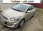 2011 Hyundai Accent   автобазар