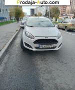 автобазар украины - Продажа 2017 г.в.  Ford Fiesta