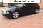 2003 BMW 5 Series   автобазар