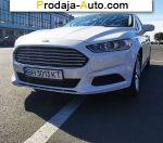 Ford Fusion  9999$