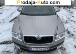 автобазар украины - Продажа 2008 г.в.  Skoda Octavia 1.6 MT (102 л.с.)
