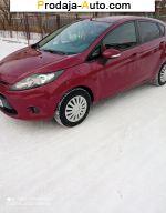 автобазар украины - Продажа 2011 г.в.  Ford Fiesta