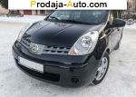 2008 Nissan Note 1.5 DCI MT (86 л.с.)  автобазар