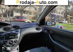 2002 Ford Focus   автобазар