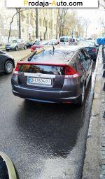 автобазар украины - Продажа 2013 г.в.  Honda Insight 1.3 CVT (88 л.с.)