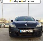 автобазар украины - Продажа 2011 г.в.  Renault Megane 2.0 dCi AT (150 л.с.)