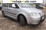 2006 Volkswagen Caddy   автобазар