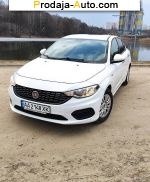 2016 Fiat Tipo   автобазар