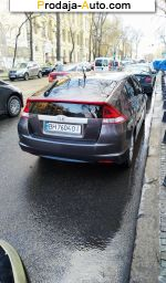 Honda Insight  2013 г.в.