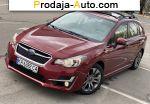 автобазар украины - Продажа 2015 г.в.  Subaru Impreza