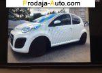 автобазар украины - Продажа 2013 г.в.  Citroen C1