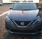 автобазар украины - Продажа 2016 г.в.  Nissan Sentra