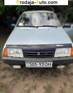 автобазар украины - Продажа 2002 г.в.  ВАЗ 21099