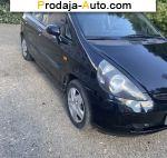 автобазар украины - Продажа 2002 г.в.  Honda Jazz