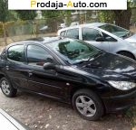 автобазар украины - Продажа 2005 г.в.  Peugeot 206 1.4 MT (90 л.с.)