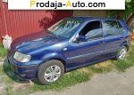 автобазар украины - Продажа 2001 г.в.  Volkswagen Polo 1.4 MT (60 л.с.)